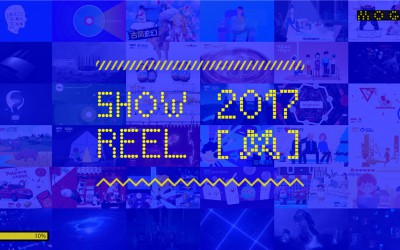 MOGE.TV 2017年度作品集锦