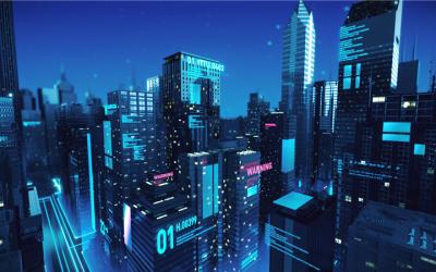 拓展人工智能新疆界-依图智慧城市