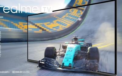 realme×moge.tv | Smart TV FHD